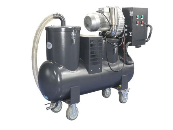 工业吸油机